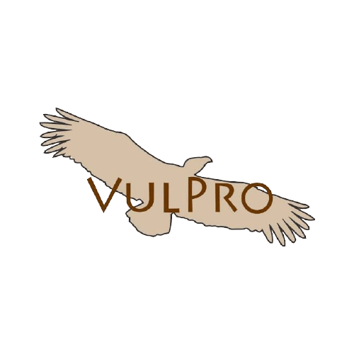 Vulpro Logo for the Outliers Coffee website www.outlierscoffee.co.za